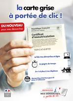 Immatriculation Des Vehicules Demarches Administratives Accueil Les Services De L Etat En Indre Et Loire