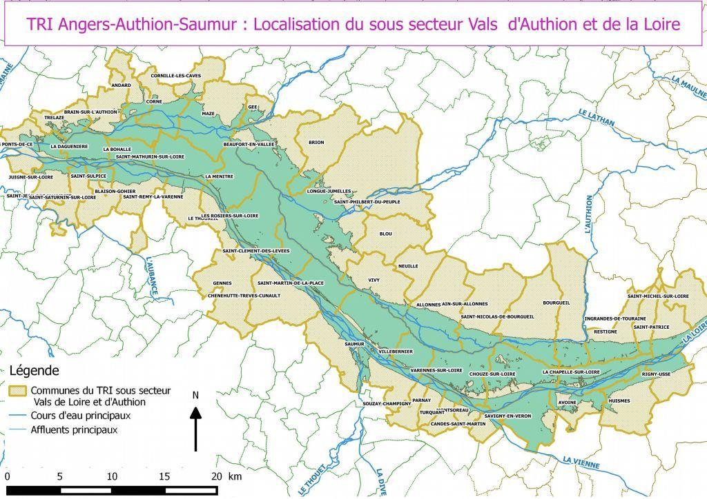 Intalnirea site- ului Maine et Loire
